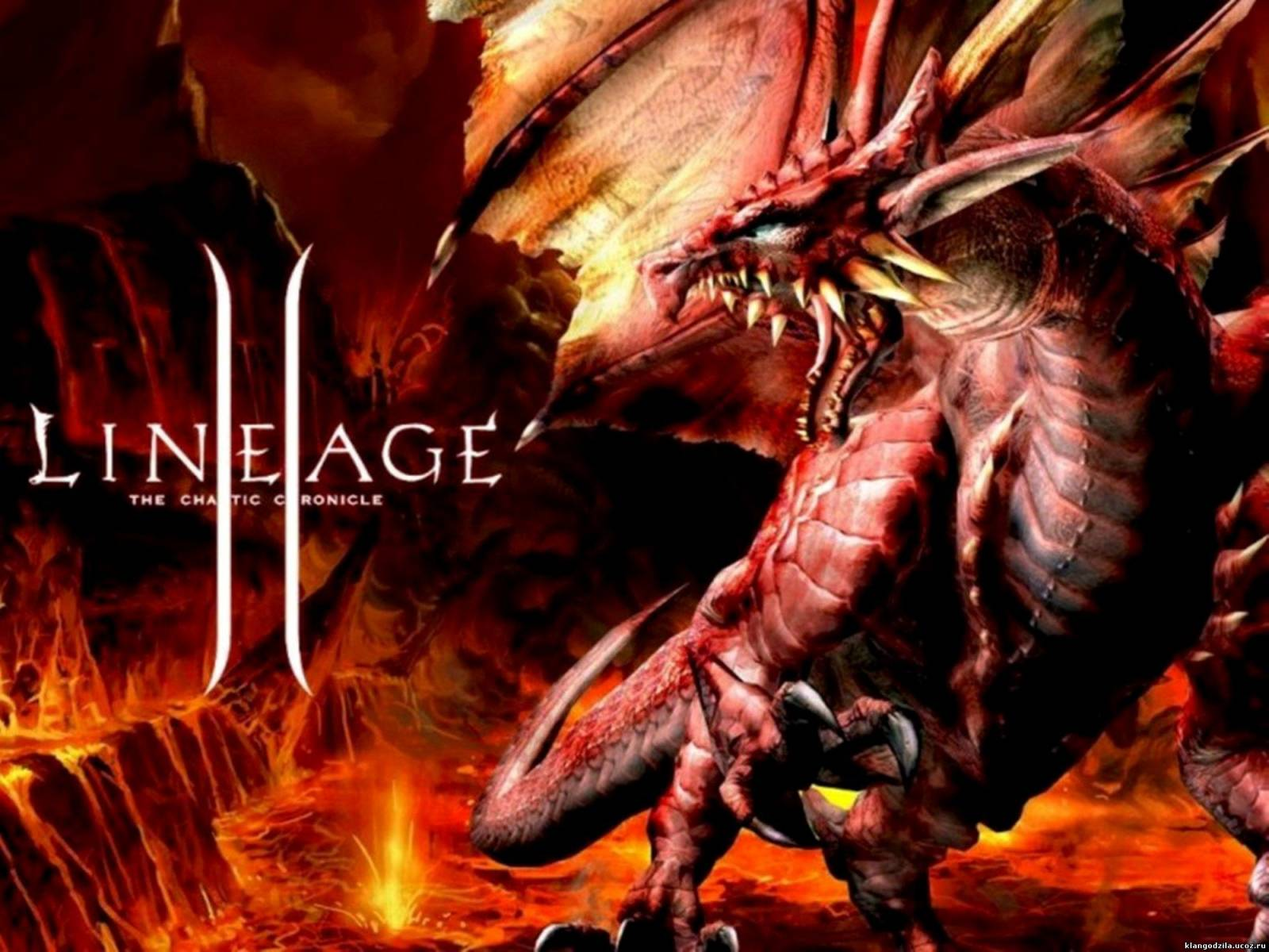 lineage ii land of redz описание:
